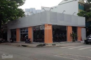 Nguyên căn góc 2MT Văn Chung, p.13, quận Tân Bình, ngang 8m.LH: 0938313896