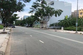 Bán ngay lô đất khu DC Huy Hoàng, MT Trương Văn Bang, SHR, Quận 2. Diện tích 120m2 - Giá 4.5 tỷ