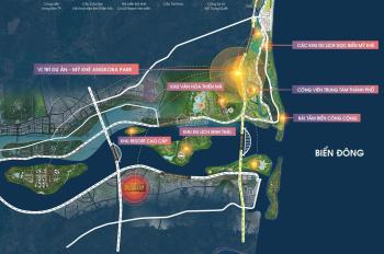 Dự án hot nhất Quảng Ngãi - Mỹ Khê Angkora Park, mặt tiền biển, chiết khấu khủng GĐ1 0905533562