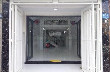 bán nhà Mặt tiền đưởng Lô Tư, P.BHHA, BT.( giáo xứ Bình Thuận), DT: 5x25 cấp 4( 110m2). chính/chủ