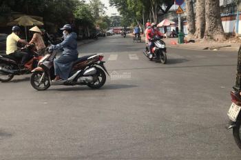 Bán nhà mặt tiền Nguyễn Văn Cừ, phường Nguyễn Cư Trinh, Q1 DT 4.2x11m, trệt 3 lầu + ST, giá 12 tỷ