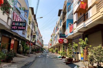 Cho thuê nhà 1 trệt 2 lầu đường N2 KDC Bửu Long, full nội thất giá sốc 12 triệu - LH: 0901.230.130