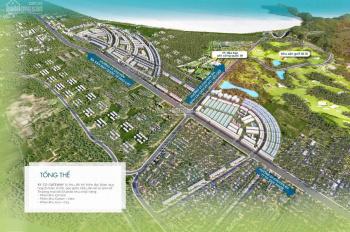 Đất nền ven biển sổ đỏ, sở hữu lâu dài, liền kề FLC Quy Nhơn - Cam kết mua lại 110%