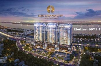 CĐT bán penthouse Duplex Sun Grand City Ancora Residence số 3 Lương Yên, LH: 0971 598653