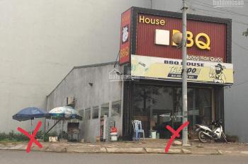 Chính chủ bán 2 LÔ GÓC DT 200m2 MẶT ĐƯỜNG BẮC NAM - TT QUỐC OAI-  Hà Nội