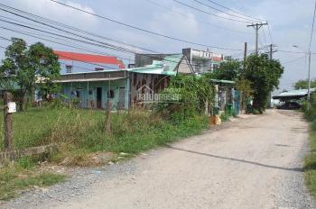 Bán đất thổ cư đường 6B, Vĩnh Lộc B, Bình Chánh DT: 585m2 đường 6m SHR, giá 6,8 tỷ LH: 0941.727.757