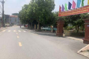 Bán mảnh đất siêu vip 88m2 chia 2 được tại TDP Cửu Việt, Trâu Quỳ. LH: 0984.965.589