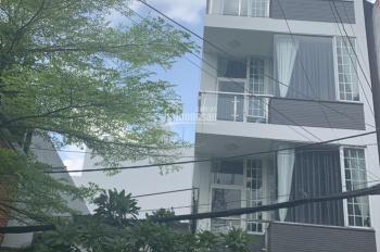 Bán nhà MTKD Phạm Văn Xảo, Q. Tân Phú, DT 4.5x22m, đúc 1 trệt 3 lầu ST gía 14.8 tỷ TL khu sung
