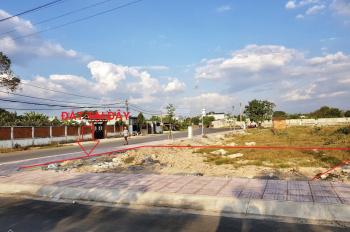 Sang gấp lô góc 160m2 nở hậu 9.5m, cạnh công viên, Đ. 20m Hồ Văn Tắng, sổ như hình