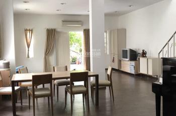 Bán nhà khu 412 Nơ Trang Long, Bình Thạnh khu biệt thự vip, DT 195.7m2, giá 21 tỷ. LH 0934.020.014