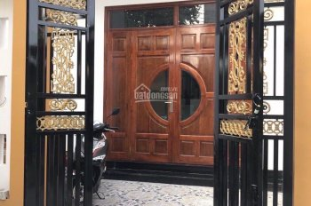 Bán nhà 1 trệt 2 lầu phường tăng Nhơn Phú B quận 9
