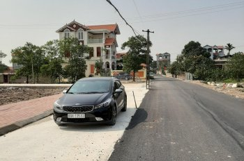 140m2 đất thổ Cư Nghĩa trụ gần dự án Vinhomes Dreamcity vị trí đẹp giá đầu tư 094.585.1369