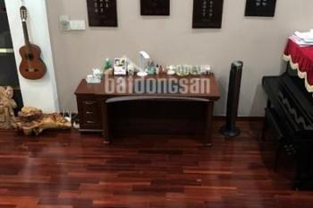 Cho thuê BT đẹp khu sân bay, MT Nguyễn Cảnh Dị, P4, Tân Bình, 5 tầng, full nội thất cao cấp