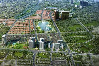 Bán biệt thự shop villa Dương Nội, gần Aoen Mall Hà Đông. NHận nhà ở ngay quà tặng cđt 1,7 tỷ