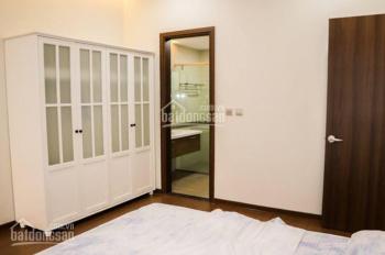 Cho thuê Thăng Long Number One   2 phòng ngủ - 89m2   Full đồ, cho thuê 13.5tr/th