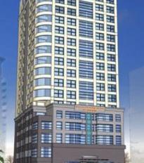 Cần chuyển nhượng lại tòa nhà 21 tầng phố Đội Cấn