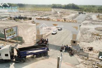 Đất đầu tư liền kề Minh Hưng III giai đoạn F0 dự án Phúc Hưng Golden, giá 520 triệu 100m2