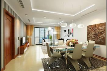 Bán nhanh căn hộ chung cư 3PN phường Yên Hòa Cầu Giấy, giá 3.9 tỷ nội thất cao cấp nhập khẩu