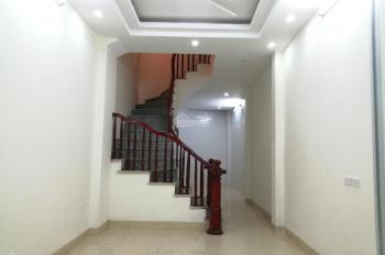 Nhà mới đường Quang Trung, ô tô đỗ cửa, 2 mặt thoáng, về ở luôn,38m2*4T, 2.75 tỷ 0336560722