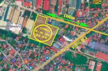 Bán đất nền Biên Giang, vị trí đẹp, sổ đỏ, tự xây, giá tốt 10tr/m2, đầu tư sinh lời cao