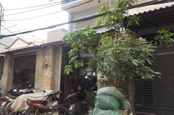 Sở hữu căn nhà 2 mặt tiền số 276/29/ Mã Lò, Bình Tân, DT: 4m x 22.5m, cấp 4, giá: 4.56 tỷ