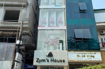Chính chủ bán nhà mặt phố Nguyễn Khang