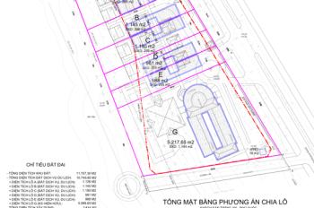 Bán đất chia lô mặt bãi biển và mặt phố Trần Hưng Đạo, thị trấn Dương Đông, Phú Quốc: 0981222026