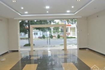 Hàng hiếm - Cho thuê nhà 4 tầng Lô góc phố Nguyễn Chánh, Cầu GIấy
