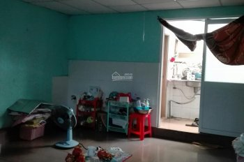 Cho thuê căn hộ chung cư đường Lý Thường Kiệt, gần chợ Tân Bình, bệnh viện Thống Nhất