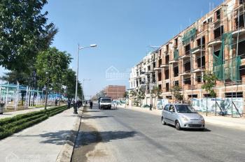 Nhà phố, biệt thự view trực diện sông Tiền, hạ tầng hoàn chỉnh, sổ hồng đầy đủ. LH 0935417939