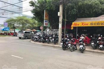 Bán quán coffee góc 3 mặt tiền 4.5x20m trệt 2 lầu, đoạn kinh doanh sầm uất đường Quang Trung