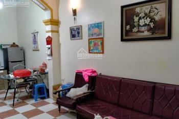 Bán nhà ngõ Văn Hương - Tôn Đức Thắng, Đống Đa, 50m x 4T, MT 5,7m, giá chỉ 4.3 tỷ.