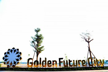 Dự án hot nhất 2020 tại Bàu Bàng, Bình Dương, Golden Future City, Kim Oanh, chiết khấu cao