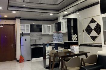 Cho thuê căn hộ the Gold View quận 4 -68 m2- 17 triệu/ tháng. LH 0902926994