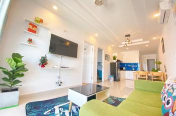 Chính chủ bán căn  hộ 2PN full nội thất - view đẹp - giá rẻ Melody Vũng Tàu phù hợp an cư