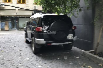 Hẻm xe hơi 7m khu sang DT 4x14m CN 56m2 TN 30tr/tháng 4 tầng hai mặt tiền Trần Quang Diệu, Q3 9 tỷ