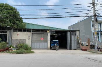 Cho thuê nhà, xưởng Thạnh Xuân 52 Quận 12