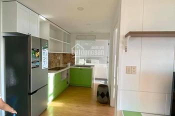 Cho thuê căn hộ đẹp CT3 VCN Phước Hải tầng 6