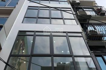 Bán nhà phố Vương Thừa Vũ, Thanh Xuân, ngõ thông, ô tô vào nhà rất đẹp chỉ 4,5 tỷ