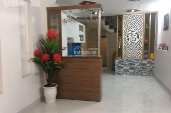 Bán nhà phố Định Công Hạ, Hoàng Mai 37m2, 5 tầng , taxi qua cửa, giá 2.7 tỷ không quy hoạch