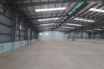 Cho thuê kho xưởng siêu đẹp, siêu rẻ tại Cầu Diễn, Nam Từ Liêm - DT: 350m, giá 82k/m