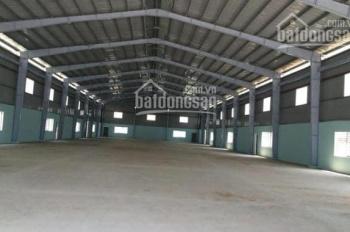 Cho thuê siêu đẹp, rẻ nhất thị trường tại Nam Từ Liêm, xe Container đỗ cửa - DT: 350m