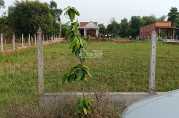 Bán lô đất 2 mặt tiền nhựa Đinh Thị Kiệm, Trung Lập Thượng cách TL2 200m, LH: 0936682715