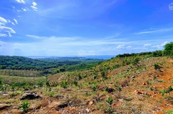 Đất view hồ Trị An - Thích hợp nghỉ dưỡng, xây chùa, khu du lịch
