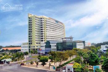 Bán đất Bà Rịa, phường Long Tâm, khu vực bệnh viện tỉnh. Đã có sổ, 093.83.93.218 (có Zalo)