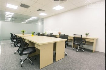 Cho thuê sàn văn phòng Tầng 2 rộng 50 m2 tại Khuất Duy Tiến, Trung Hòa