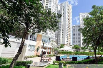 Chỉ còn 1 căn hộ Riverside ,Phú Mỹ Hưng,Q7 Diện tích  lớn 140 m2 3 phòng ngủ Lh em Nam 0931307898
