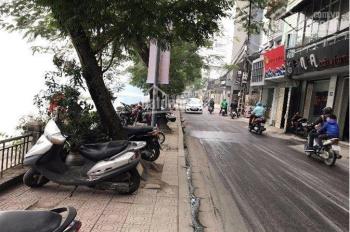 Cho thuê nhà mặt phố Mai Anh Tuấn gần đường Hoàng Cầu, 60m2 , mặt tiền: 6m, giá thuê 30 tr/th,