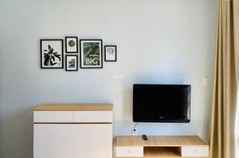 Cho thuê căn hộ cao cấp tại đường Đinh Công Tráng Q1, Miễn phí nước, Wifi, cáp, giữ xe miễn phí