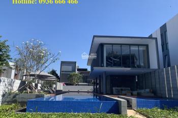 Bán biệt thự Holm Residences căn mặt sông Sài Gòn đẹp và đẳng cấp bậc nhất giá gốc CĐT 0936 666 466